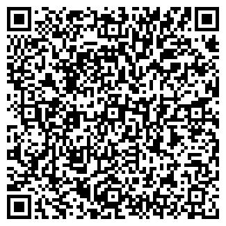 QR-код с контактной информацией организации Будевел, ООО