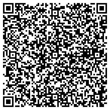 """QR-код с контактной информацией организации Сеть ортопедических салонов """"ОртоМед"""""""