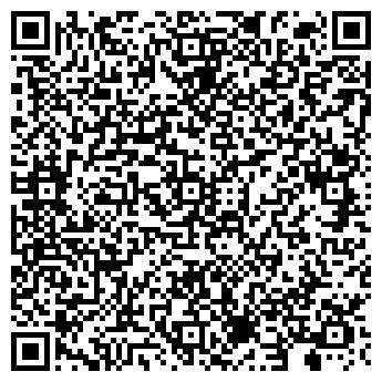 QR-код с контактной информацией организации АгрохимКиев, ООО