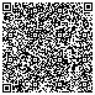 QR-код с контактной информацией организации Восточный склад, Компания