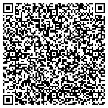 QR-код с контактной информацией организации Сика Украина (Sika), ООО