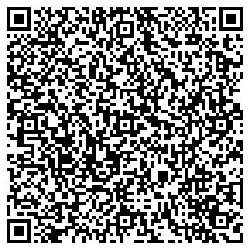 QR-код с контактной информацией организации Торговый Дом Авиахим, ООО