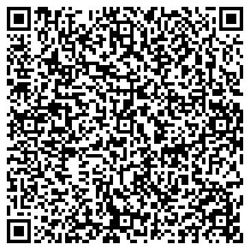 QR-код с контактной информацией организации Укрпромкраска, компания