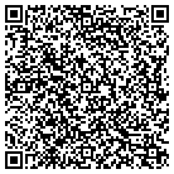 QR-код с контактной информацией организации БПУ Транс, ООО