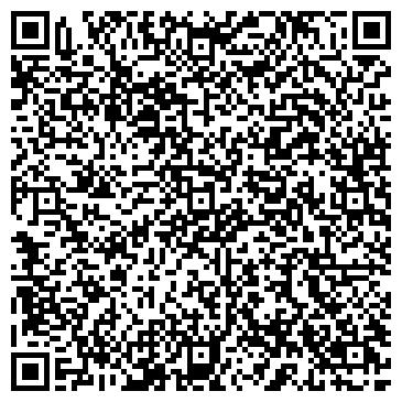QR-код с контактной информацией организации Никс Трейд Компани, ООО
