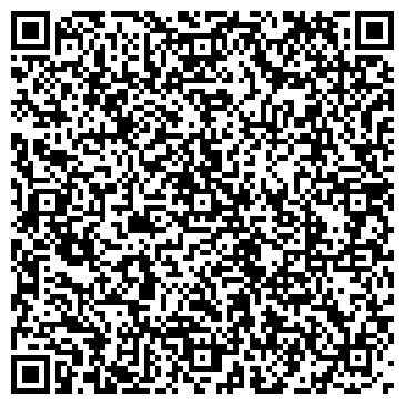 QR-код с контактной информацией организации КаДэн, ЧП