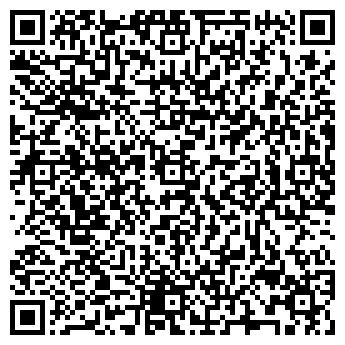 QR-код с контактной информацией организации Чинаопт, ООО