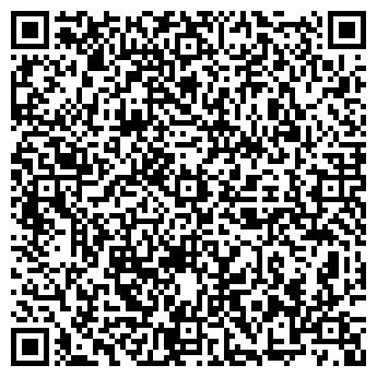 QR-код с контактной информацией организации Нова Сфера, ЧП