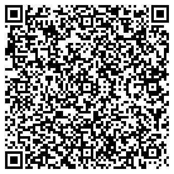 QR-код с контактной информацией организации Жежела О.В., СПД