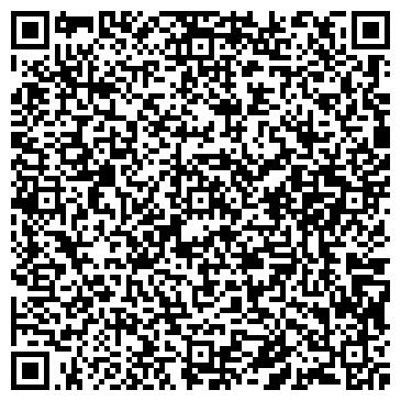 QR-код с контактной информацией организации Гранд-хим, ООО