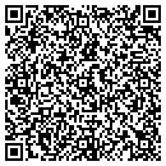 QR-код с контактной информацией организации ТЕХНОЦЕНТР НТЦ