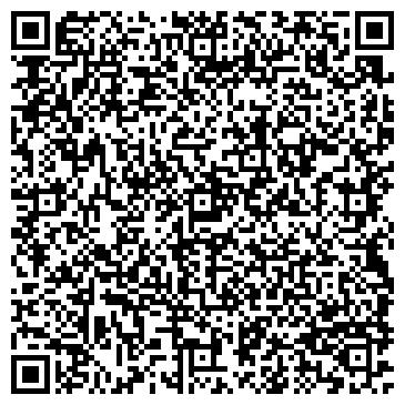 QR-код с контактной информацией организации Полистар, ООО