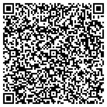 QR-код с контактной информацией организации Скай, ЛТД