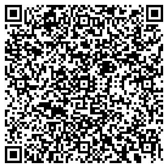 QR-код с контактной информацией организации МУЗЕЙ ПОЛИГРАФИИ