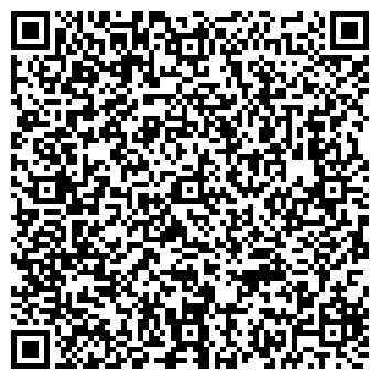 QR-код с контактной информацией организации Интеклин, ООО