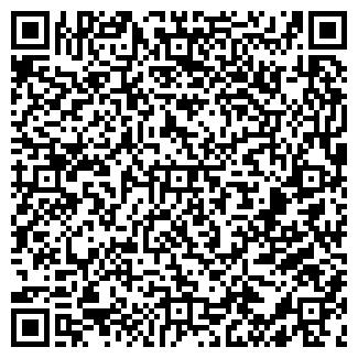 QR-код с контактной информацией организации Био Украина, ЧП