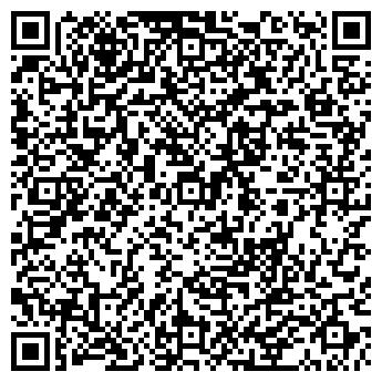 QR-код с контактной информацией организации Евроколор, ООО