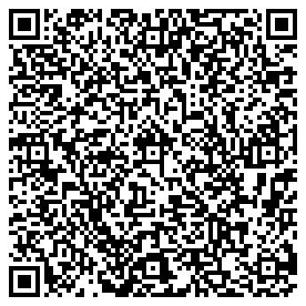 QR-код с контактной информацией организации М-трейдинг, ООО