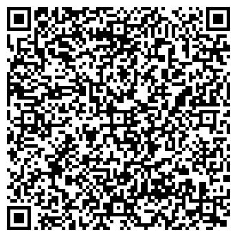 QR-код с контактной информацией организации В-12, ООО