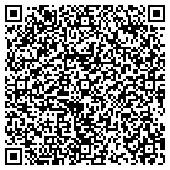 QR-код с контактной информацией организации АТП Нова, ООО