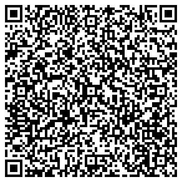 QR-код с контактной информацией организации Пирана, ООО