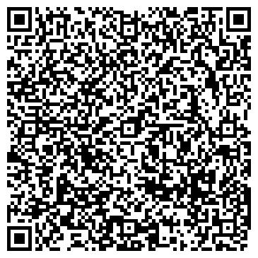 QR-код с контактной информацией организации Магазин натуральных продуктов Organic Маркет, ООО