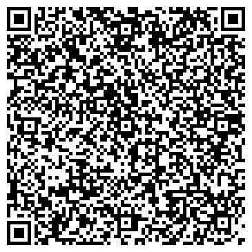 QR-код с контактной информацией организации Мысль, ЧП