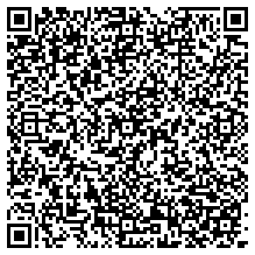 QR-код с контактной информацией организации Альпин Вайс - Украина, ООО
