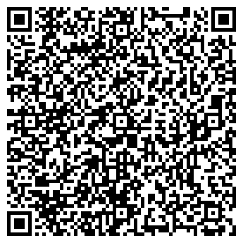 QR-код с контактной информацией организации Агарти, ООО