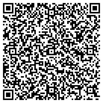 QR-код с контактной информацией организации Опара-Компани, ООО