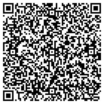 QR-код с контактной информацией организации СК Джонсон, ООО