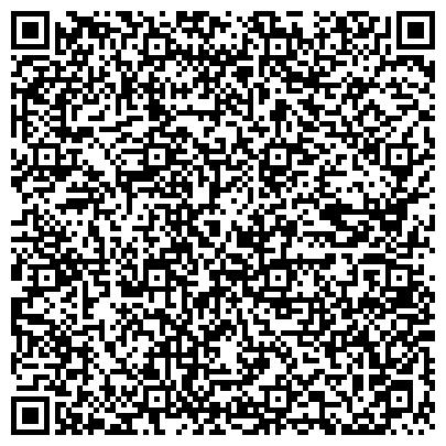 QR-код с контактной информацией организации Черкассытара, ПОГ (ВОИ Движение за равные возможности)