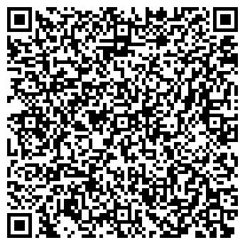 QR-код с контактной информацией организации Горбань, ФОП