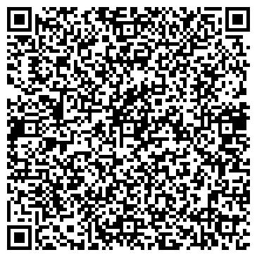 QR-код с контактной информацией организации Промтовары, ООО