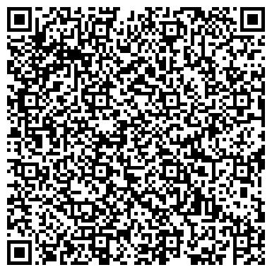 QR-код с контактной информацией организации Родос-плюс, ООО