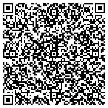 QR-код с контактной информацией организации Меркурий Торговая компания, ЧП