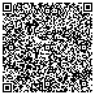 QR-код с контактной информацией организации Чистые ключи плюс, OOO