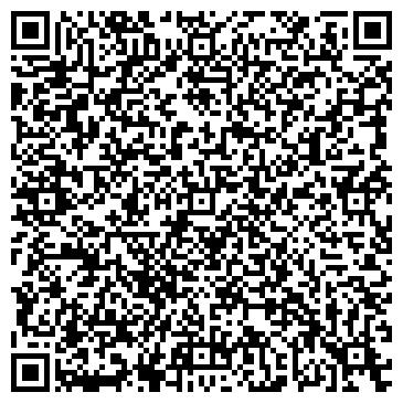 QR-код с контактной информацией организации ФЦА Украина, ООО