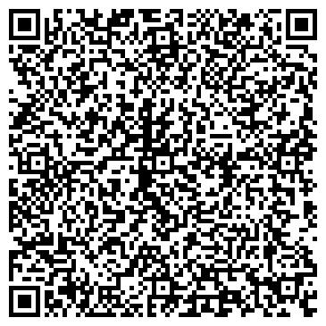 QR-код с контактной информацией организации Донецксварка, ЧП