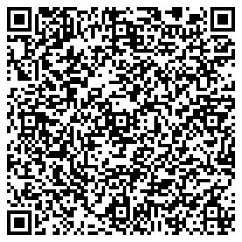 QR-код с контактной информацией организации СИНЕРЖИ, ООО