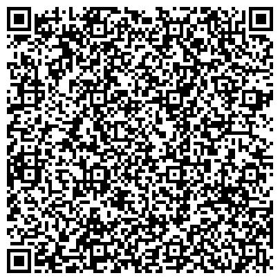 QR-код с контактной информацией организации Орджоникидзенский Горно-Обогатительный Комбинат, ОАО