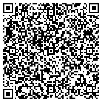 QR-код с контактной информацией организации Европорошок, ЧП