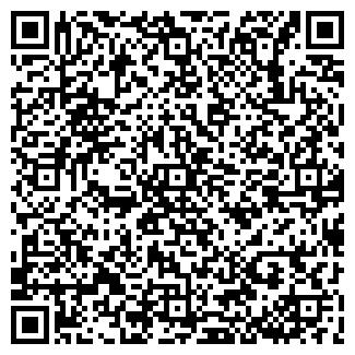 QR-код с контактной информацией организации ГИПС ДИЗАЙН