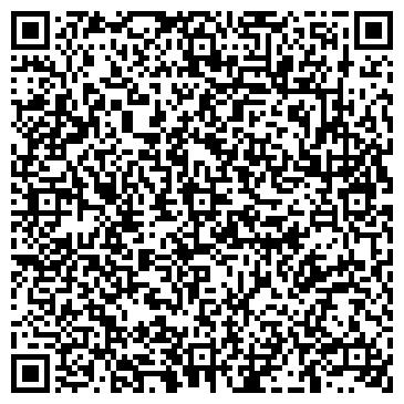 QR-код с контактной информацией организации Украинские Химические Технологии ЛТД, ООО