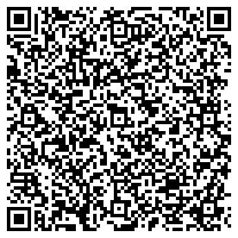 QR-код с контактной информацией организации УкрСанХим, ООО