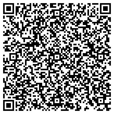QR-код с контактной информацией организации Химпоставщик, ЧП