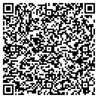 QR-код с контактной информацией организации Шелик, ООО