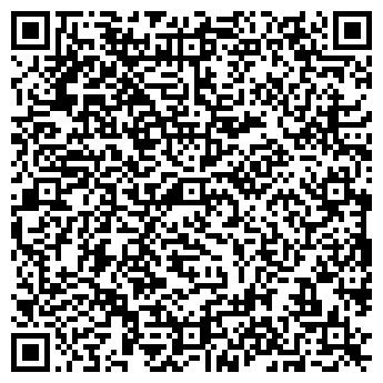 QR-код с контактной информацией организации Лагос Груп, ООО