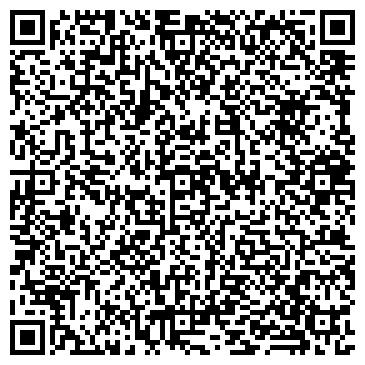 QR-код с контактной информацией организации Центр доля, ООО