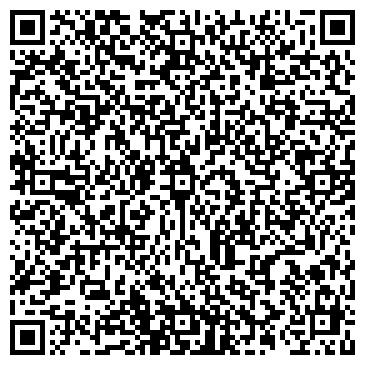 QR-код с контактной информацией организации БудИнвестГруп, ООО